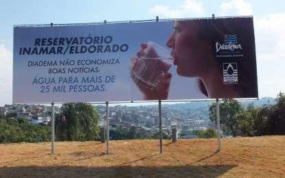 Denúncia sobre Ilegalidade da Publicidade na Prefeitura de Diadema – na íntegra