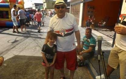 PROJETO BRINCADEIRA DE CRIANÇA RUA SANTA BARBARA 25-08-2013