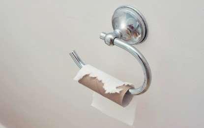 Prefeitura de Diadema cancela licitação de papel higiênico