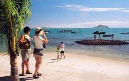 Setor de turismo brasileiro cresce 13,1% no ano de 2012
