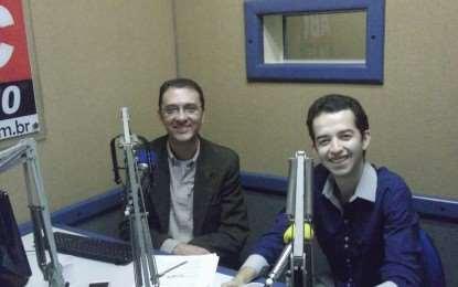 Entrevista Rádio ABC – 04/09/13