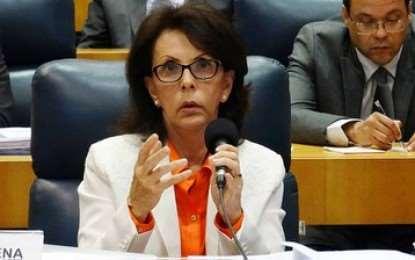 Oposição quer explicações de Alckmin sobre instrução para abafar racionamento