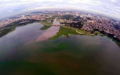 Transposição de Rio Pinheiros para Billings preocupa Luiz Marinho