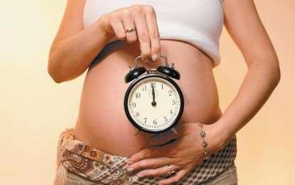 No Brasil 53,5% dos partos cesáreos são marcados com antecedência, no pré-natal