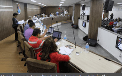 Oposição derrota Michels e derruba vetos à LDO – ABCD Maior