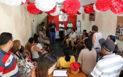 Moradores do Campanário cobram solução para a UBS do bairro