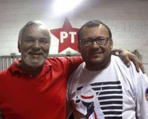 Maninho será candidato a prefeito em Diadema