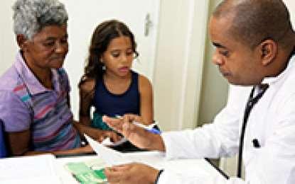 Profissionais têm até sexta-feira (22) para se inscrever no Mais Médicos