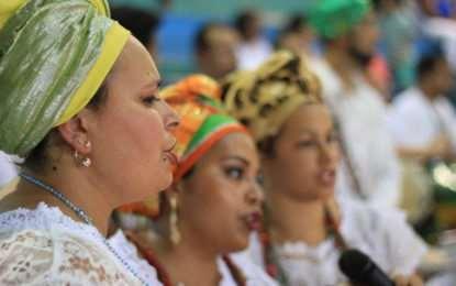 Fotos da 8º Festa de Caboclos, encantados e boiadeiros de Diadema