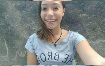 #Desaparecida | Kethilyn, 13 anos – Desaparecida desde o Domingo (12/02)