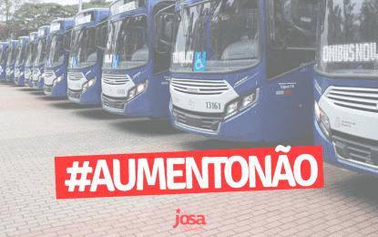 #CIDADE | Diadema reajusta tarifa do transporte municipal