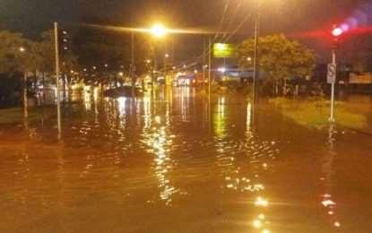 Vereador Josa propõe isenção de IPTU para comerciantes e famílias atingidas pelas enchentes