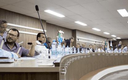 #DeOlho | Em Diadema, oposição pede hoje CPI da empresa fundo de quintal