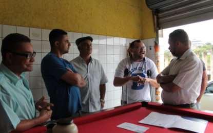 #Narua | Vereador Josa cobra melhorias na região do Casa Grande