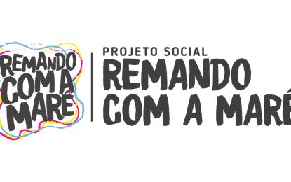 #Cidadania | Projeto social Remando com a Maré chega com força total em Diadema