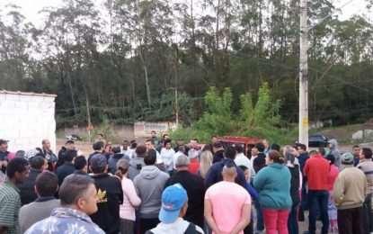 #JoaninhaResiste | Moradores do Sítio Joaninha continuam na luta e realizam assembléia