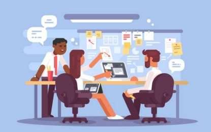 #Emprego | Projeto Remando com a Maré promove palestra gratuita sobre emprego
