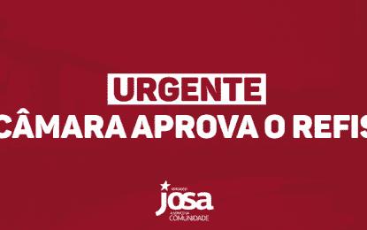 #Diadema | Câmara aprova o projeto do REFIS