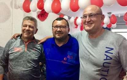 #Saúde | Vereador Josa e Deputado Luiz Turco buscam recursos para a saúde em Diadema