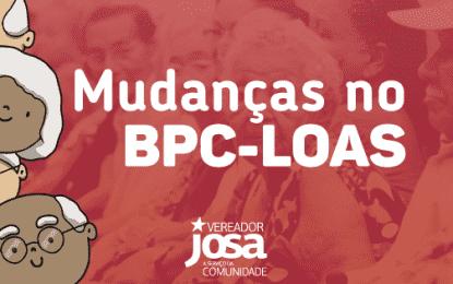 Idosos que recebem o BPC devem se inscrever no CadÚnico para garantir o benefício