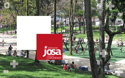 Mais um crime ambiental: Reforma da Praça Castelo Branco prevê corte de árvores