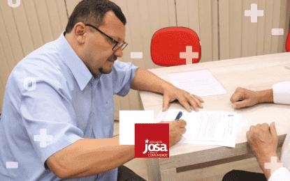 Emprego e Renda | Vereador Josa apresenta emendas para estimular o investimento e a geração de empregos em Diadema