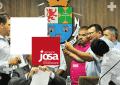 No aniversário da GCM Vereador Josa se reúne com equipe para discutir projetos para a Guarda Municipal