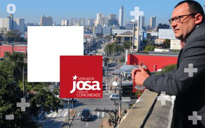 Escritórios do Vereador Josa oferecem diversos serviços à população