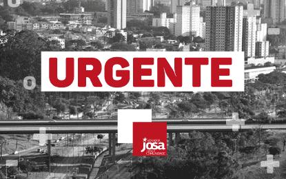#URGENTE | Vereadores do governo reprovavam projeto que proíbe a inauguração de obras inacabadas em Diadema
