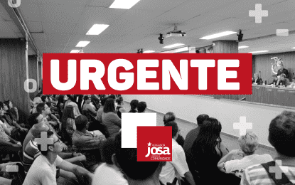 URGENTE | Lauro Michels aprova a criação de mais taxas em Diadema