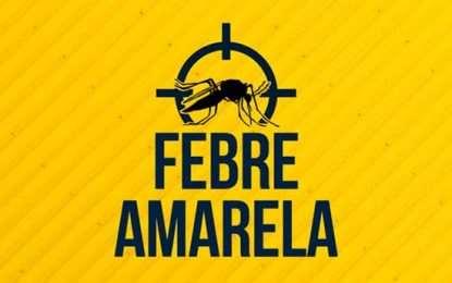 Campanha de Vacinação contra a Febre Amarela será antecipada para o dia 25 de janeiro em Diadema