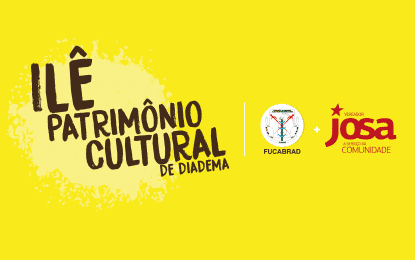 Projeto que torna o Ilê de Omolu e Yansã Patrimônio Cultura de Diadema será votado hoje